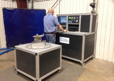 Gas Turbine Component Repair
